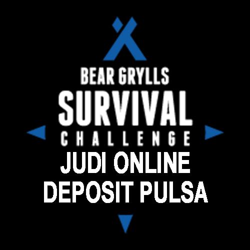 Judi Online Deposit Pulsa Logo